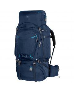 Plecak trekkingowy damski DENALI 65 WOMEN dark indigo
