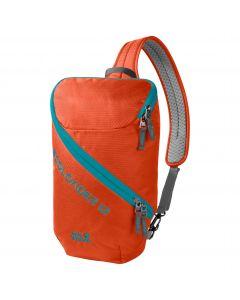 Torba - plecak miejski na jedno ramię ECOLOADER 12 BAG Wild Brier