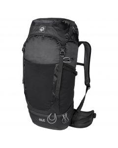 Plecak wycieczkowy KALARI TRAIL 42 PACK Black