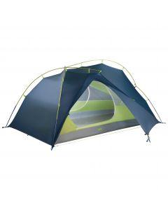 Namiot trzyosobowy EXOLIGHT III steel blue
