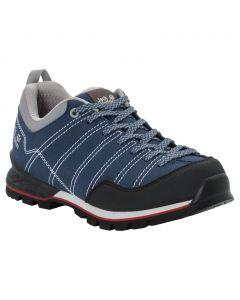 Buty trekkingowe damskie SCRAMBLER LOW W blue / black