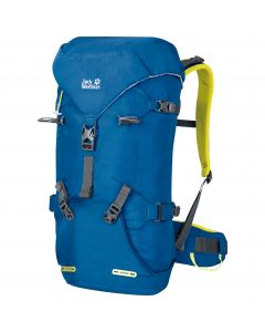 Plecak wspinaczkowy MOUNTAINEER 32 electric blue