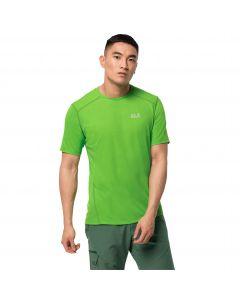Koszulka termoaktywna męska SKY RANGE T M leaf green