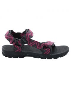 Sandały WILDWATERS SANDAL WOMEN azalea red