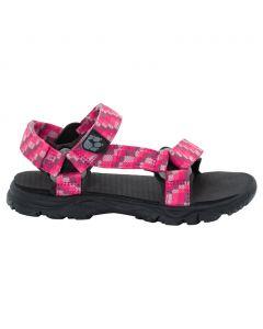Sandały dziewczęce SEVEN SEAS 2 SANDAL tropic pink