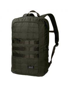 Plecak na laptopa TRT 18 PACK dark green