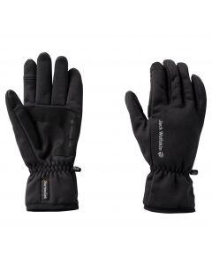 Rękawiczki polarowe STORMLOCK HYDRO GLOVE Black