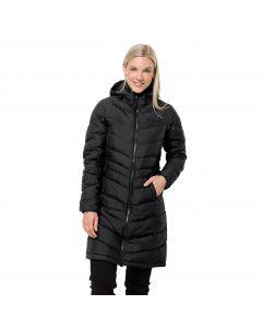 Płaszcz puchowy SELENIUM COAT Black