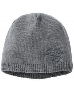 Czapka STORMLOCK PAW CAP light grey
