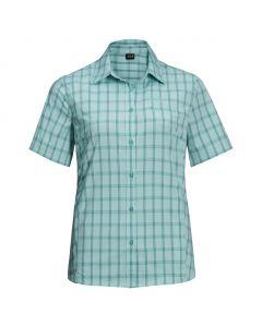 Damska koszula CENTAURA SHIRT aqua
