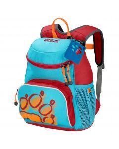 Plecak dla dziecka LITTLE JOE blue capri