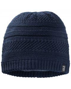 Czapka zimowa damska WHITE ROCK CAP WOMEN midnight blue