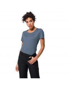Koszulka sportowa damska TECH T W frost blue