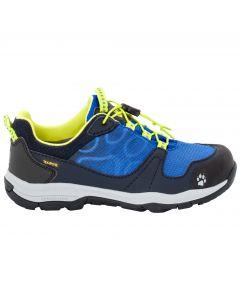Buty chłopięce AKKA TEXAPORE LOW vibrant blue