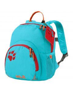Mały plecak dziecięcy BUTTERCUP blue capri