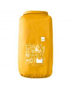 Wodoszczelny worek na śmieci RE WASTY Burly Yellow XT