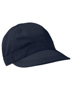 Czapka dziecięca SUN CAP GIRLS midnight blue
