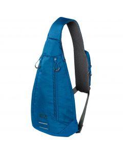 Torba - plecak na jedno ramię DELTA BAG AIR electric blue