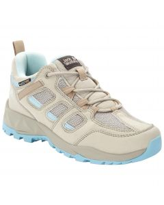 Buty trekkingowe damskie VOJO HIKE XT VENT LOW W beige / light blue