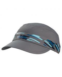 Czapka SUPPLEX CAP WOMEN tarmac grey