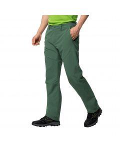 Spodnie softshell męskie CHILLY TRACK XT PANTS MEN sage