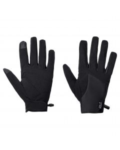 Rękawice DYNAMIC GLOVE black