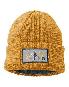 Czapka dziecięca NIGHT HAWK CAP K Sunflower