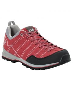 Trekkingi męskie SCRAMBLER LOW M red / light grey