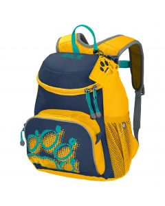 Plecak dla dziecka LITTLE JOE Burly Yellow XT