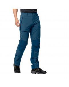 Spodnie męskie ROCK TREK PANTS M dark cobalt