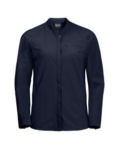 Damska koszula HILLTOP TRAIL SHIRT midnight blue