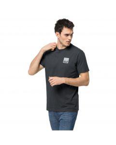 Męska koszulka z krótkim rękawem RAINBOW PAW T M Phantom