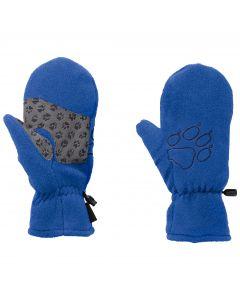 Rękawiczki dziecięce FLEECE MITTEN KIDS coastal blue