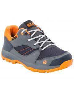 Buty trekkingowe dla dzieci  MTN ATTACK 3 XT TEXAPORE LOW K ebony / orange