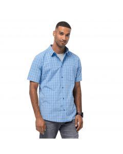 Koszula męska HOT SPRINGS SHIRT M cool water checks