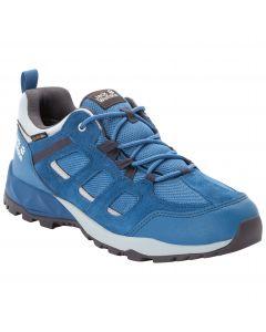 Buty trekkingowe męskie VOJO HIKE XT TEXAPORE LOW M blue / ebony