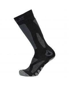 Skarpety narciarskie SKI MERINO SOCK HIGH CUT black