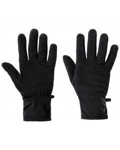Rękawice NANUK ECOSPHERE 100 GLOVE black