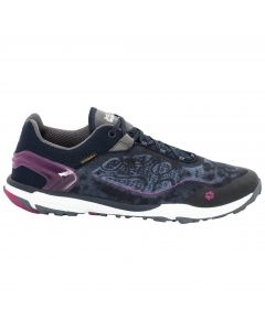 Buty CROSSTRAIL SHIELD 2 LOW W fuchsia