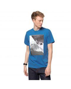 Koszulka męska MOUNTAIN T M Water