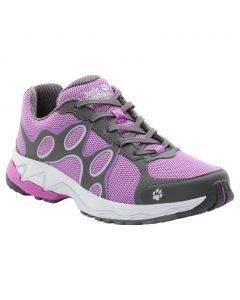 Buty VENTURE TRAIL LOW W hyacinth