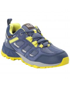 Buty trekkingowe damskie VOJO HIKE XT TEXAPORE LOW W blue / lemon