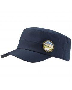 Czapka dziecięca TREASURE HUNTER CAP KIDS night blue