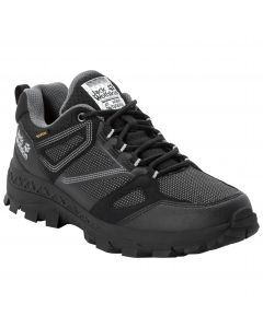 Buty damskie DOWNHILL TEXAPORE LOW W black / grey