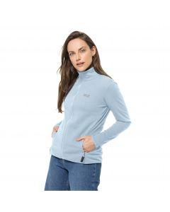 Bluza damska JWP MIDLAYER W Crystal Blue