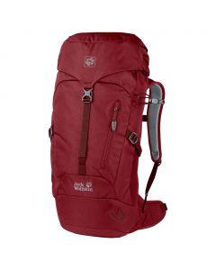 Plecak ASTRO 26 PACK red maroon