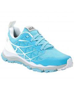 Buty sportowe damskie TRAIL BLAZE VENT LOW W light blue / white