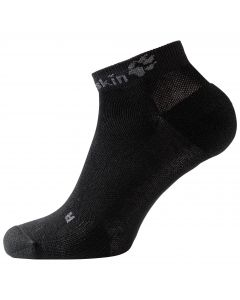 Skarpety URBAN SOCK LOW CUT black