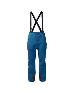 Spodnie NUCLEON PANTS MEN glacier blue