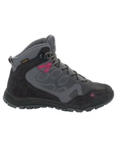 Damskie buty ACTIVATE XT TEXAPORE MID dark iron